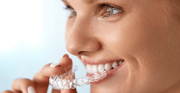 Orthodontics<br/>Braces for Adults & Kids